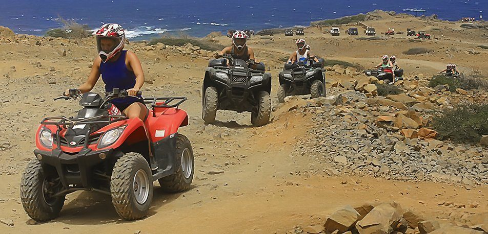 Aruba ATV Rentals