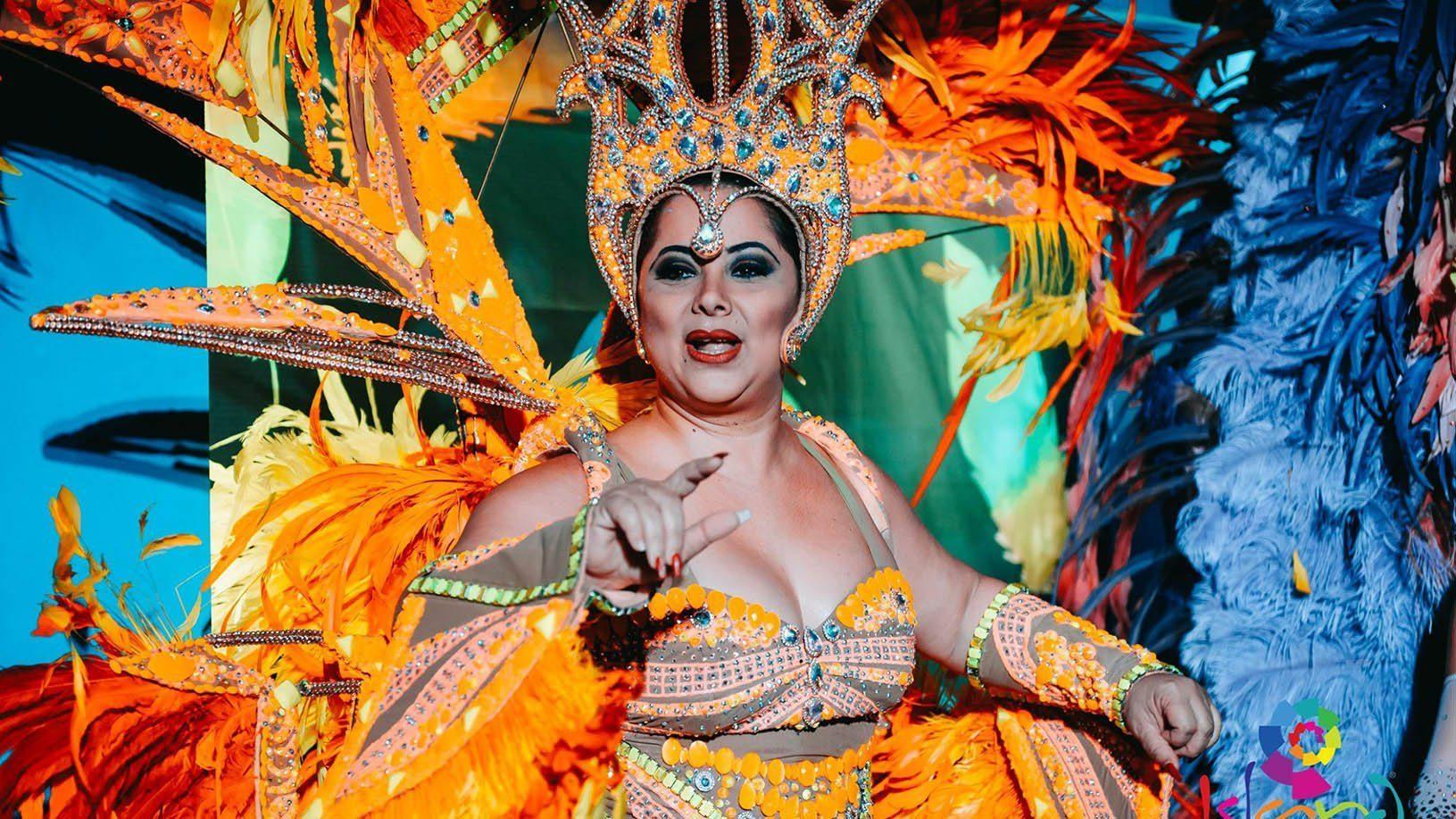 Aruba Island Festival Show
