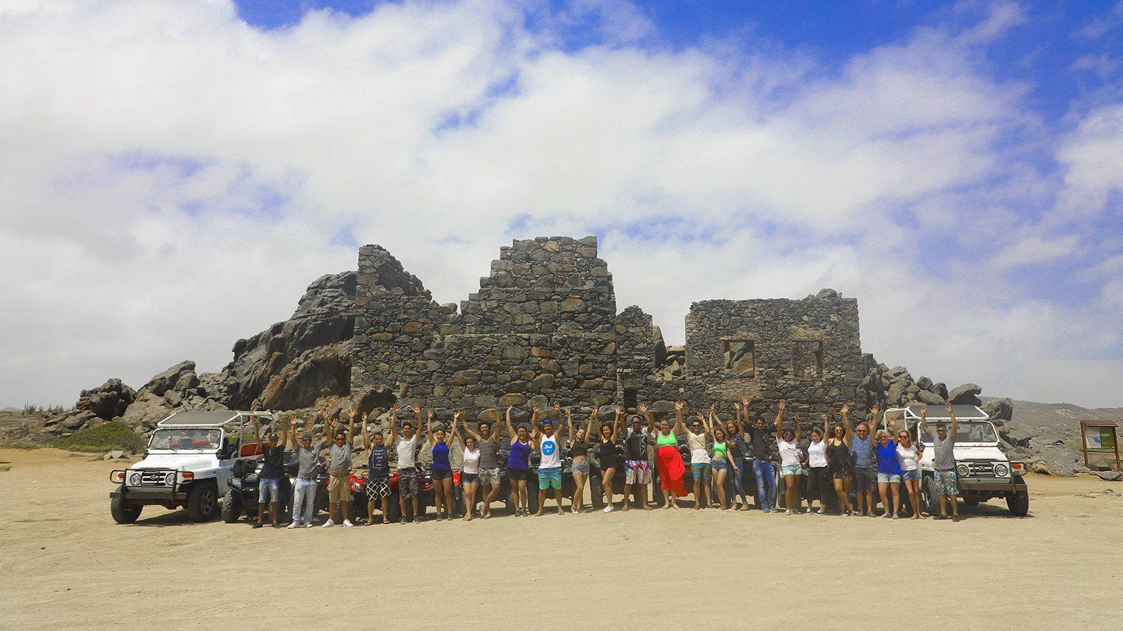 Aruba Off-Road Tours