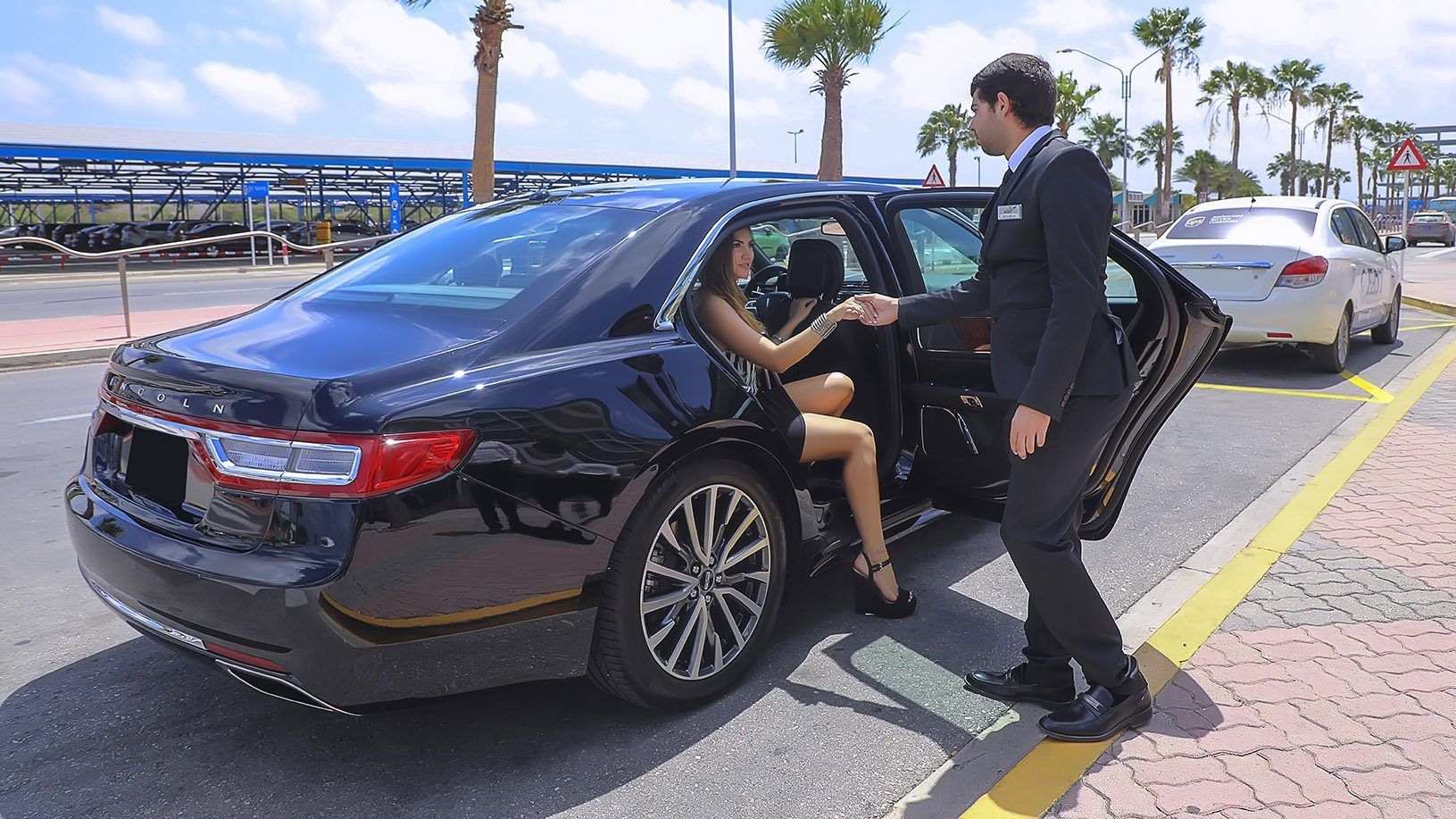 Aruba Private Transportation From Airport