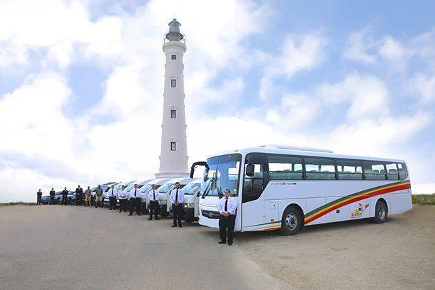 Best Airport Transfers in Aruba