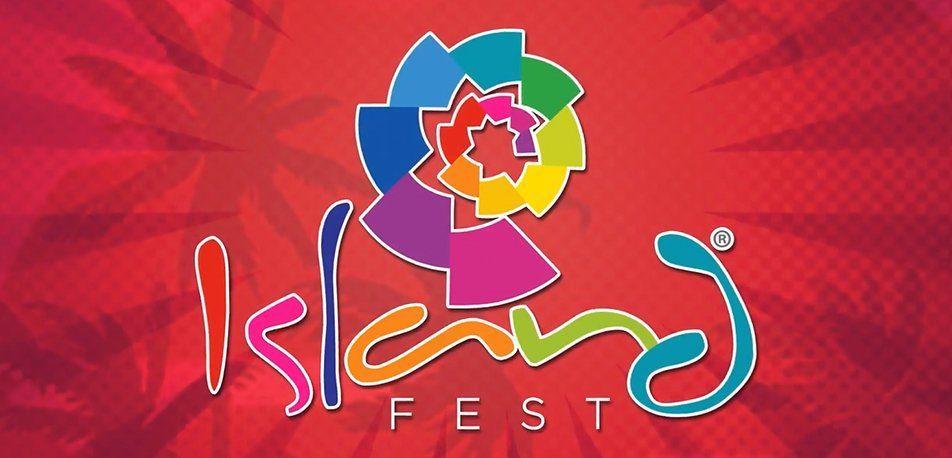 Island Festival in Aruba