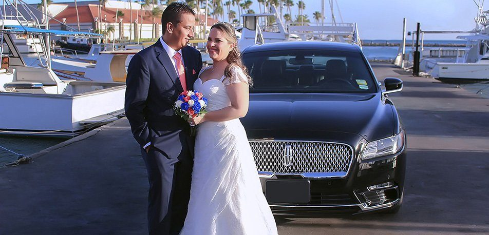 Wedding Aruba Transfers