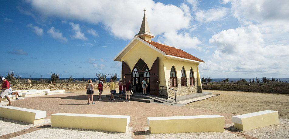 Aruba Local Tours